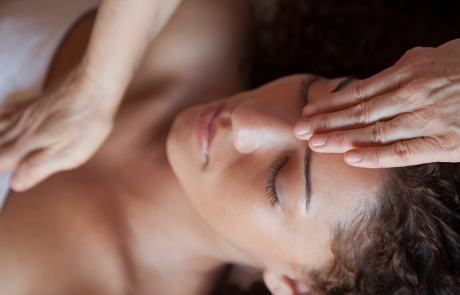 Energy Healing Reiki