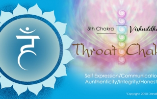 The Throat Chakra