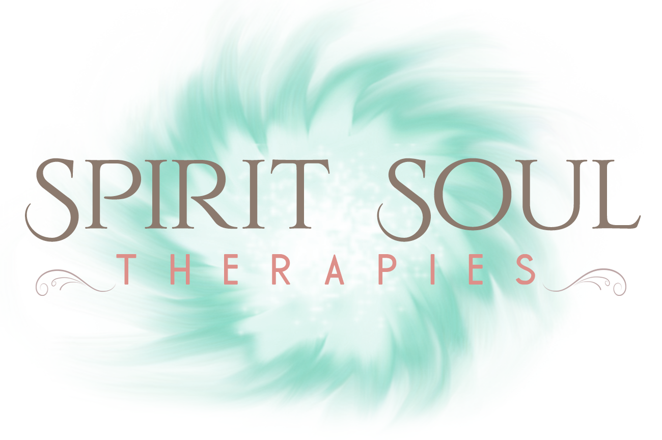 Spirit Soul Therapies Logo