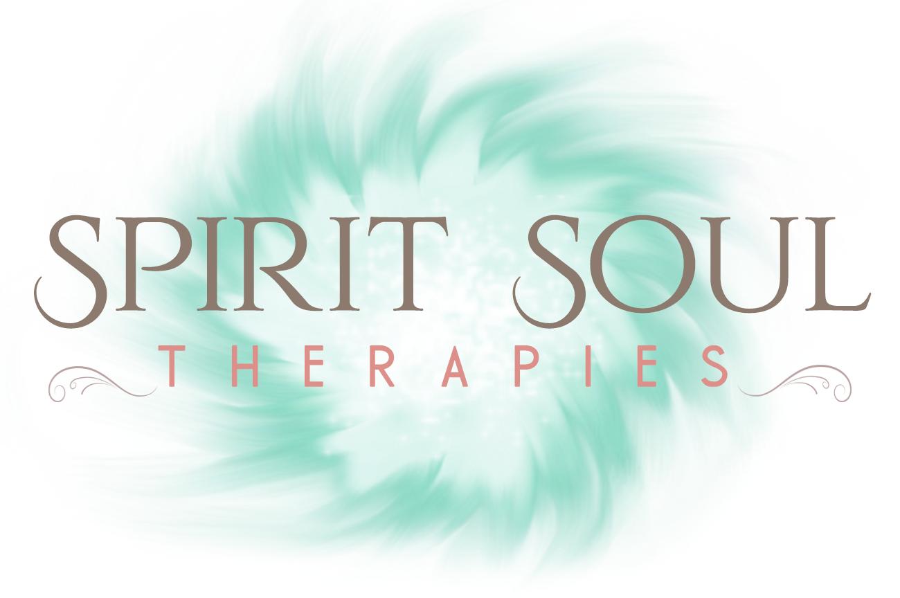 Spirit Soul Therapies Logo